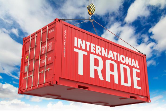 Isi Inyang on International trade for Vanised Limited
