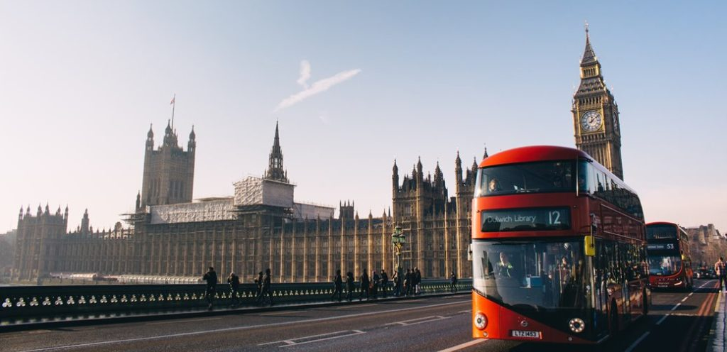 Investing in Property in the UK - by Isi Inyang