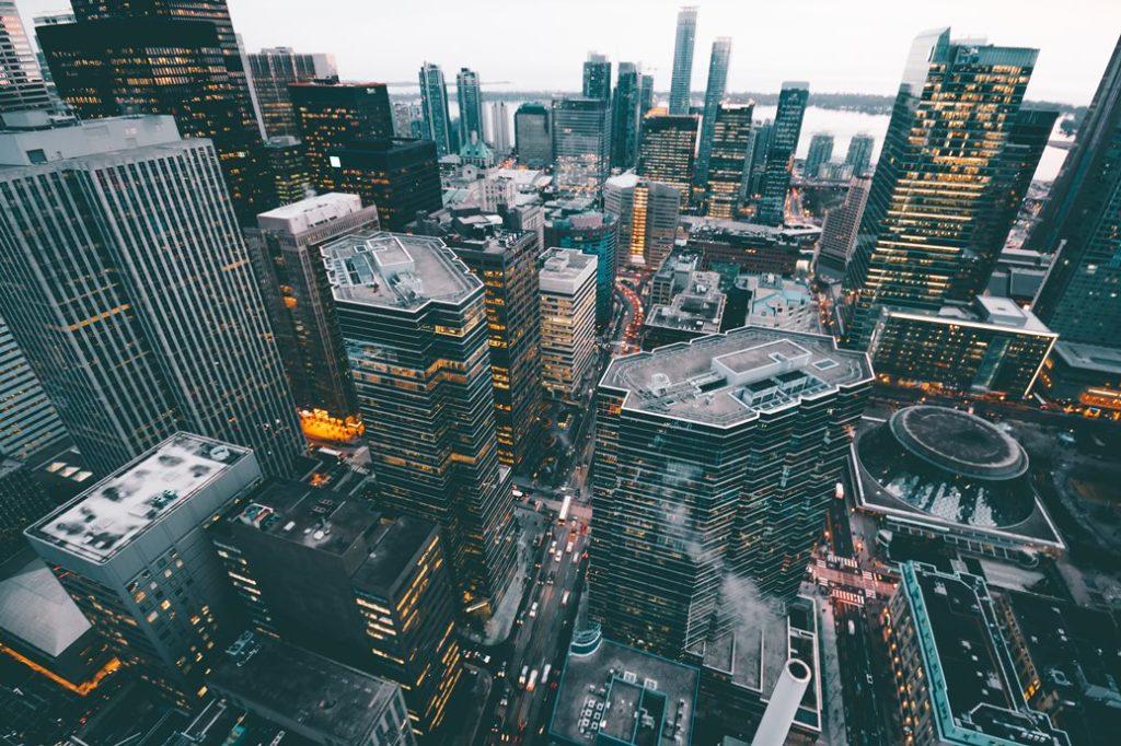 Property Financing